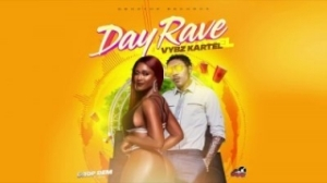 Vybz Kartel - Day Rave